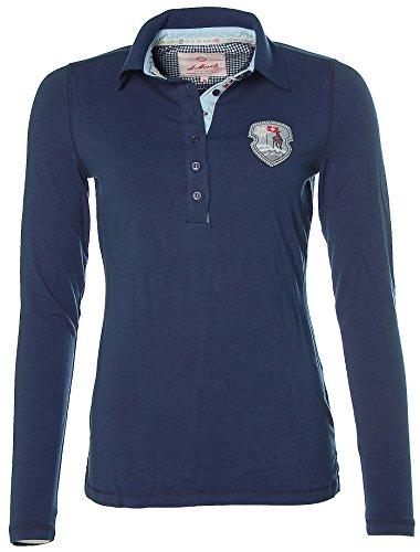 St. Moritz - Camiseta - para mujer Azul (Blue Night)