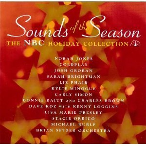 Sounds Of The Season: The NBC Holiday Collection (2003-08-02)