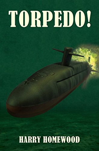 Torpedo! (The Silent War Book 3)