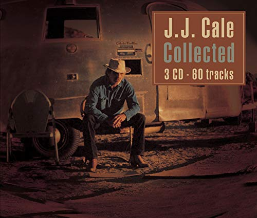 - J.J Cale - Collected