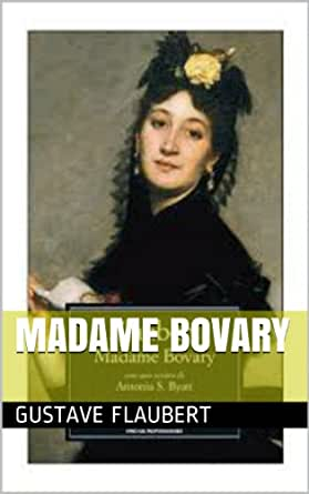 amazon com br ebooks kindle madame bovary french edition gustave flaubert