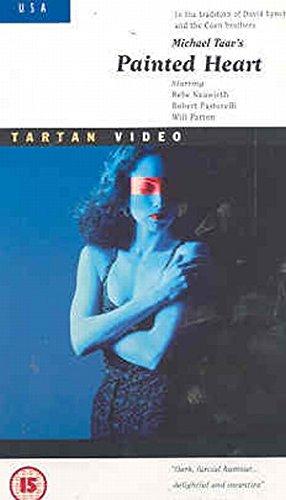The Paint Job [VHS] - Haynes Mall