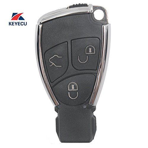 FEIPARTS Car Key Fob Keyless Entry Remote fits for Ford Mustang 2005-2013 Remote Control Key Combo ADP12548901S CWTWB1U331 Set of 1