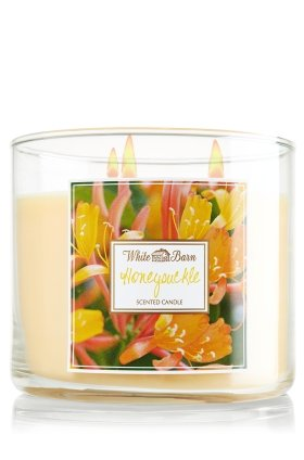 Honeysuckle Scented Cologne - 8