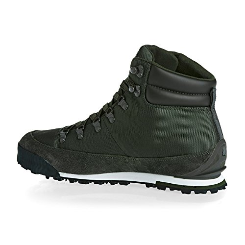 NL Noir 2 de Ink Vert Berkeley Black Yrm Randonnée North Back Green Homme The White Tnf Face Chaussures Basses wt1Pq76X