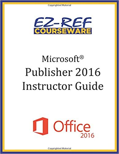 ebook publisher 2016