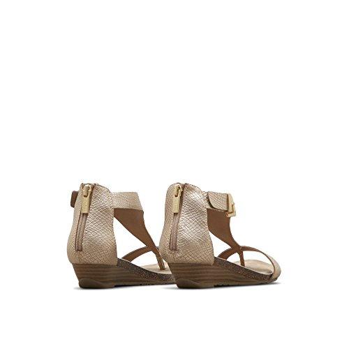 81820bac678 Kenneth Cole REACTION Women s Great Gal Wedge Sandal - Buy Online in Oman.