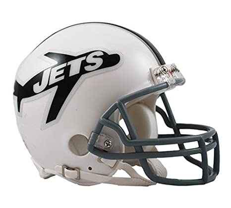 f2c6f99d Image Unavailable. Image not available for. Color: New York Jets 1963  Throwback ...