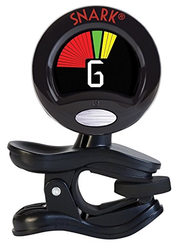 Snark Super Tight Clip On Tuner