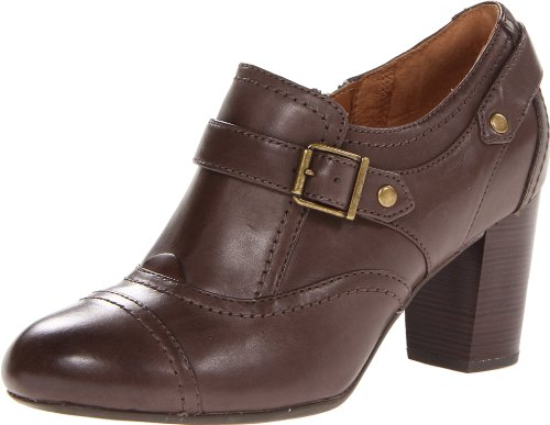 Clarks Mujeres Town Edge Botaie Gris