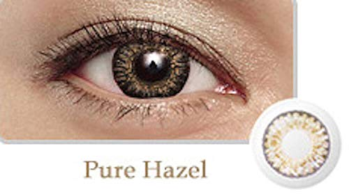Fresh Beauty Eyes hadow(Hazel). Perfect For The Holidays. Soft. Comfortable.
