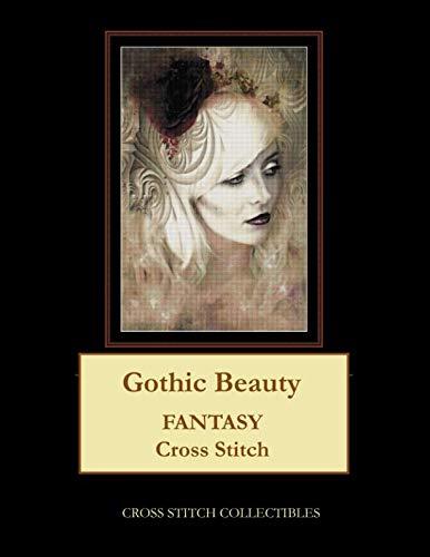 Gothic Cross Stitch - 8