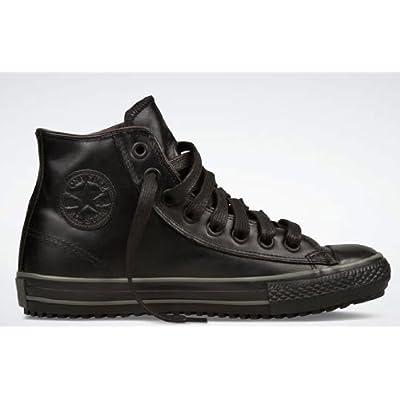 Converse Unisex Boot Mid Black