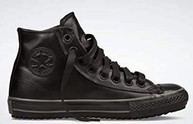 converse men shoes high top leather