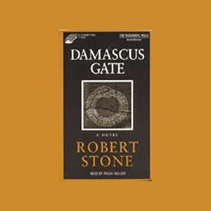 Damascus Gate Hörbuch