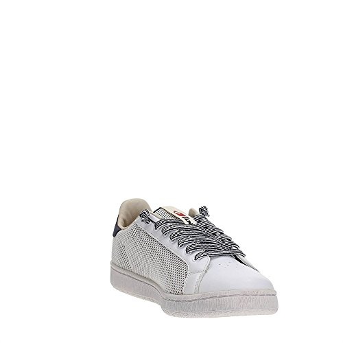 Sneakers Uomo Lotto Leggenda Autograph s8814 bianco Blu B.CO/BLU