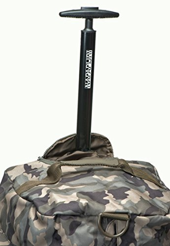... Trolley Napapijri Tracolla Uomo Men Bag Donna Viaggio Palestra  Camouflage N5Z29. 🔍. Borsoni ... 2904706eadcf