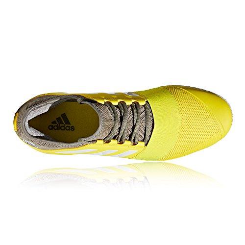 Divox Zapatillas 1 Hockey Adidas Amarillo 9s Ss19 wxpIdqTd
