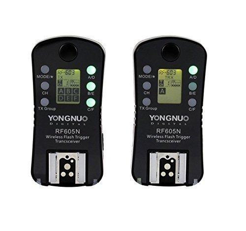 yongnuo 568 ex ii - 9