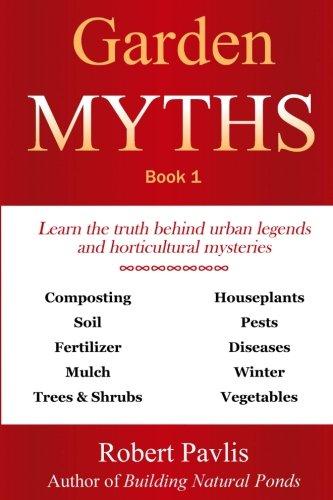 Garden Myths: Book 1