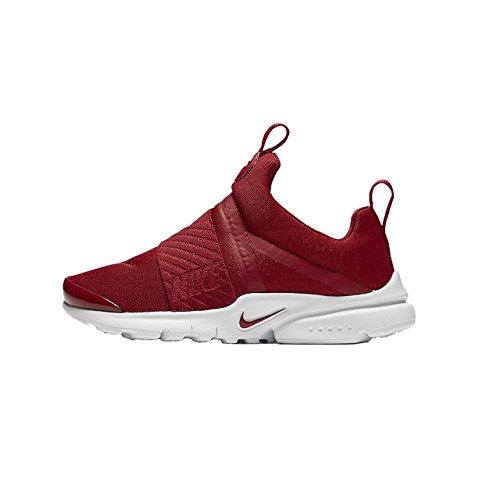 722c44bd98e5 Galleon - NIKE Presto Extreme (PS) Boys Fashion-Sneakers 870023-603 2Y -  Gym RED Gym RED-White-Black