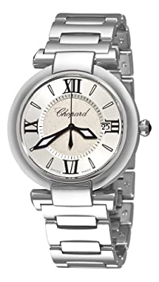Chopard Women's 388532-3002 Imperiale 36mm Stainless-Steel Watch
