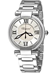 Chopard Womens 388532-3002 Imperiale 36mm Stainless-Steel Watch