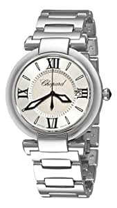 Chopard Imperiale Women's White Dial Stainless Steel Band Watch - 388532-3002