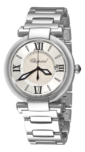 Chopard Women's 388532-3002 Imperiale 36mm Stainless-Steel Watch ()
