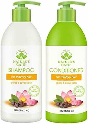 8e2ead50c547 Shopping Natural - Shampoo & Conditioner Sets - Shampoo ...