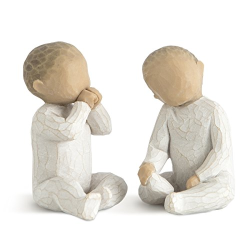 Willow Tree Two Together (Together Willow Tree Figurine)