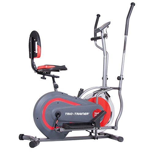 Body Flex Sports BRT5118 Body Flex Body Power Trio 3 in 1 Trainer - Style Trio