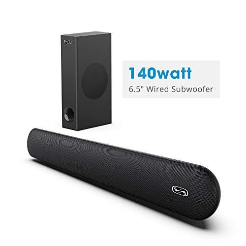 140W 2.1 Channel Sound