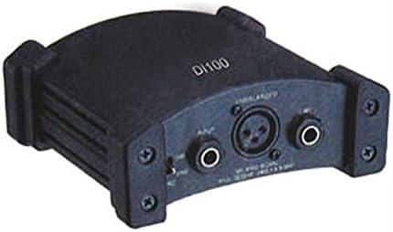Bct AM401 - Am 401 caja de inyección activa: Amazon.es ...