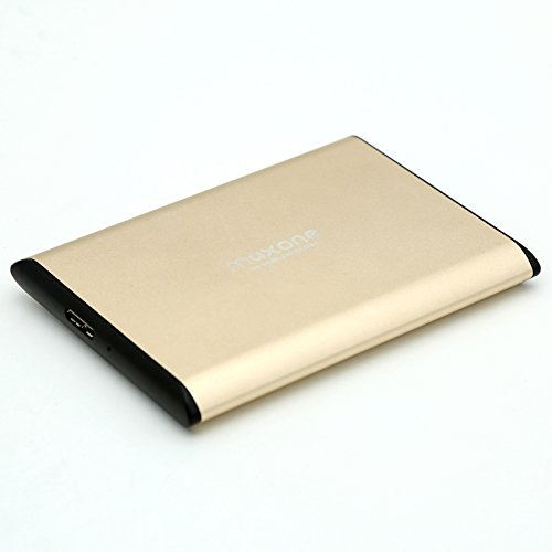 2.5'' 250GB/250G Portable External Hard Drive USB 3.0/2.0 For Laptop/Desktop/PS4 by Maxone