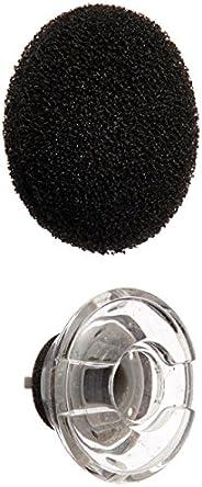 Plantronics Voyager Legend Eartip Kit Non-Retail Packaging Medium, Black