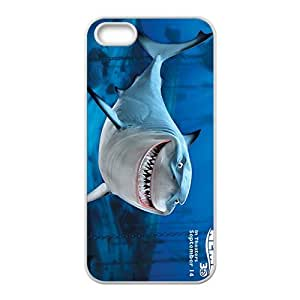 diy zhengCool-Benz ?Finding Nemo big whale Phone case for Ipod Touch 4 4th /