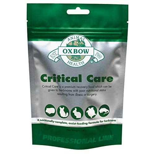 Oxbow Critical Care Pet Supplement, 141gm