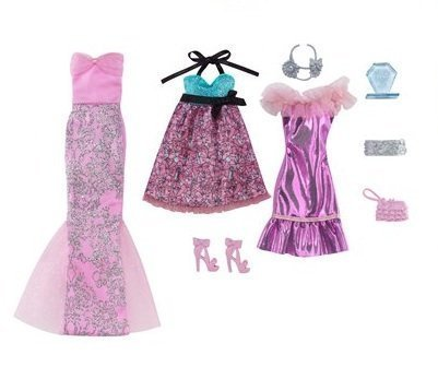 Barbie Fashion Show - 2