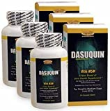 3PACK Dasuquin for Small/Medium Dogs under 60 lbs. with MSM (252 Chewable Tabs)