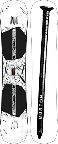 Burton Name Dropper Snowboard Sz 155cm ()