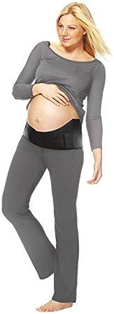 Fascia Maternit/à e la cintura postnatale di recupero post-natale Gravidanza Cintura Guaina gravidanza supporto lombare