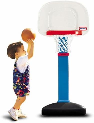 Amazon.com: Little Tikes EasyScore - Juego de baloncesto, 1 ...