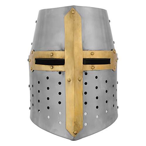 GDFB Crusader AB1508 Great Helmet