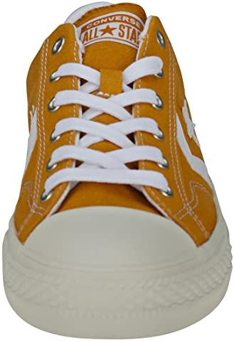 converse star player ev ox, white all star bubble low top