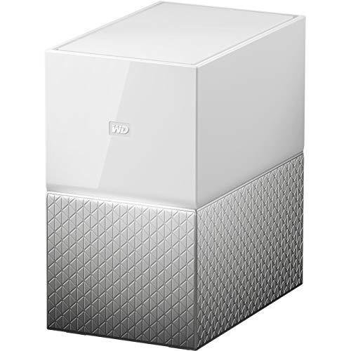 y Cloud Home Duo Personal Cloud Storage ()