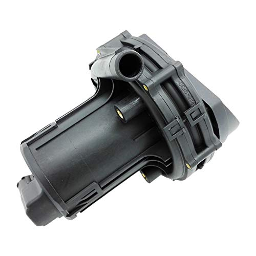 OKAY MOTOR Secondary Air Injection Pump for 1999-2005 BMW E46 3-Series 325i 323i 328i 330i M52 M54 2.5L 2.8L 3.0L