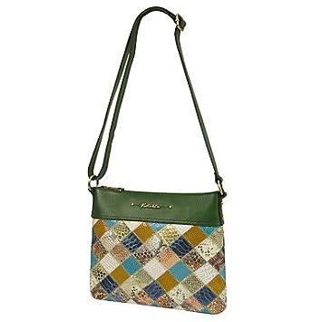XY&GK Kate &Amp; Co. luxus Schlange Leder Handtasche Leder nähen ...