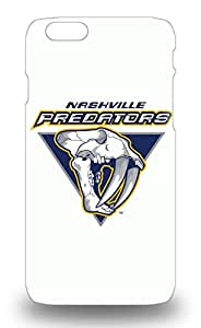 New Diy Design NHL Nashville Predators Logo For Iphone 6 3D PC Soft Cases Comfortable For Lovers And Friends For Christmas Gifts ( Custom Picture iPhone 6, iPhone 6 PLUS, iPhone 5, iPhone 5S, iPhone 5C, iPhone 4, iPhone 4S,Galaxy S6,Galaxy S5,Galaxy S4,Galaxy S3,Note 3,iPad Mini-Mini 2,iPad Air )