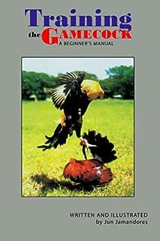 Training Gamecock Jun Jamandores ebook product image